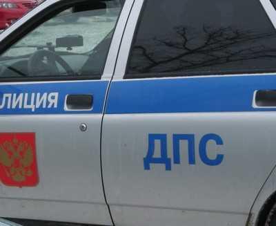 Около брянского универмага автомобиль наехал на женщину