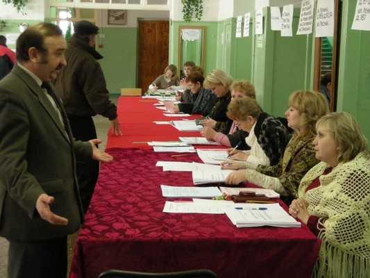 «На выборах губернатора Брянской области может случиться всякое…»