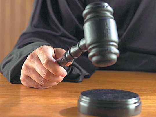 Брянскую контрабандистку посадили на 2,5 года за наркотики