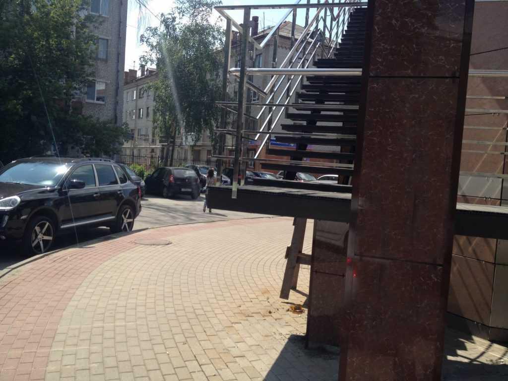 Смертельные опасности подстерегают брянцев на улицах города