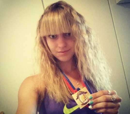 Брянские девушки допрыгнули до золота на турнире в Швеции