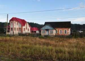 В брянском посёлке Радица-Крыловка построят новый водозабор