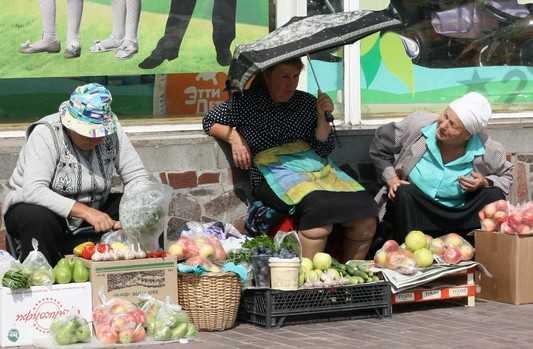 В Брянске откроют 26 площадок для крестьянских рынков