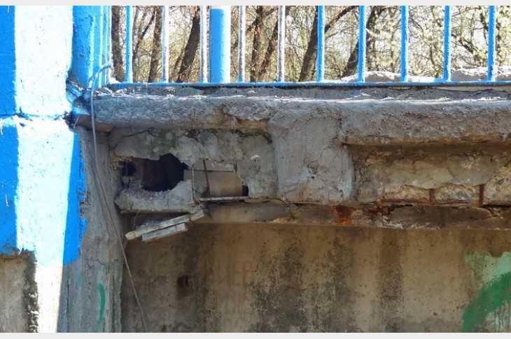 К реконструкции Первомайского моста в Брянске приступят с августа