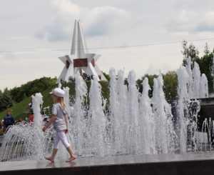 Площадь возле Кургана в Брянске украсят рябинами и уникальным фонтаном