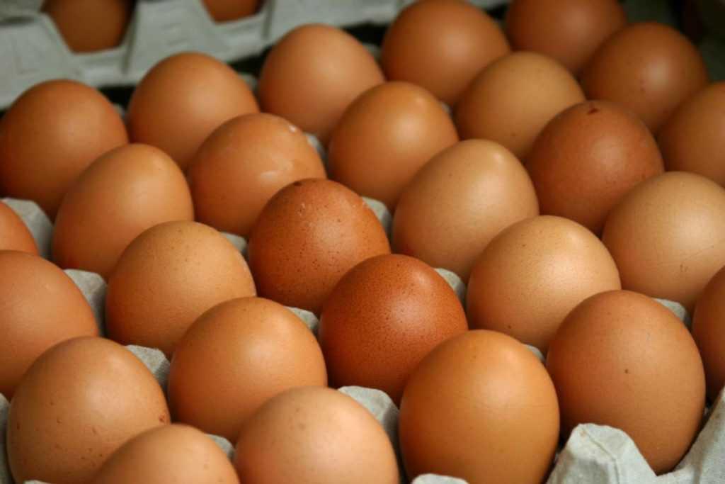 Цены на продукты в Брянской области поползли вниз
