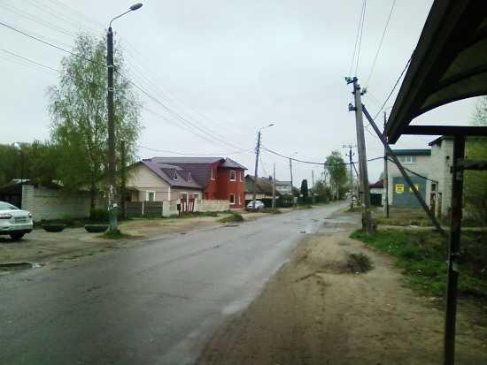 В Бежицком районе Брянска дороги обновят на девяти улицах