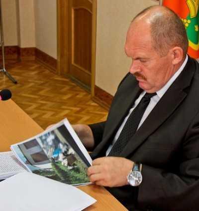 Бывшего мэра Брянска Сергея Смирнова посадили на 4 года