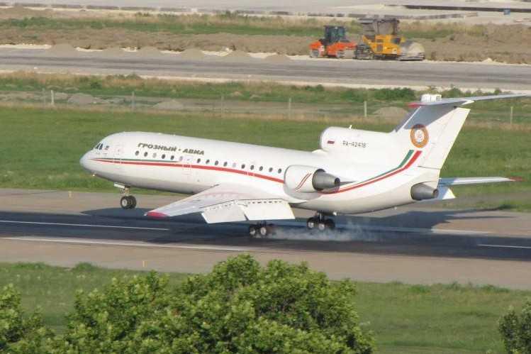 Из Брянска в Краснодар отправится первый самолет