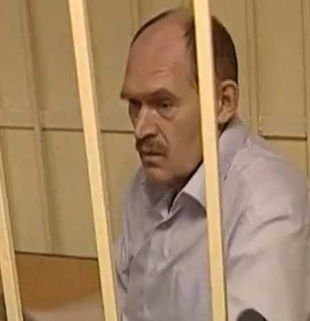 Осужденный экс-мэр Брянска Смирнов: На все воля Божья, но адвокат скажет