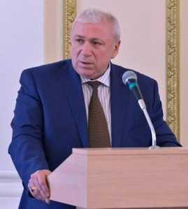 Возбуждено дело против главного брянского ветеринара Пономарева