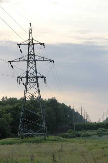 Компания «Брянскэнерго» вложила в ремонт более 54 миллионов