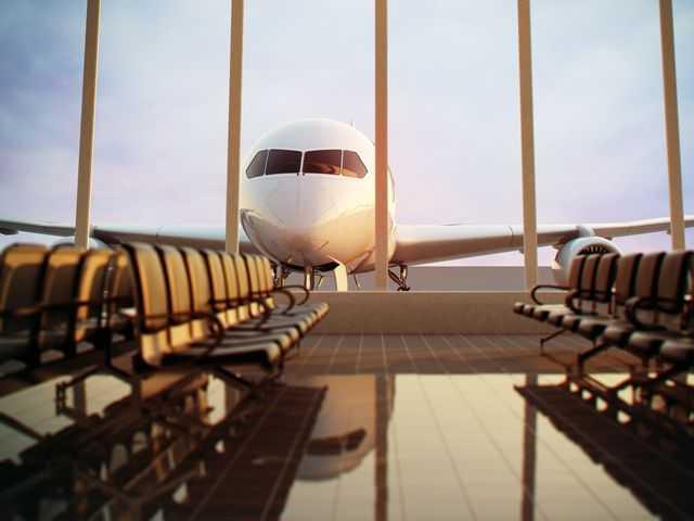 Пассажиры пренебрегли первым авиарейсом Брянск – Краснодар
