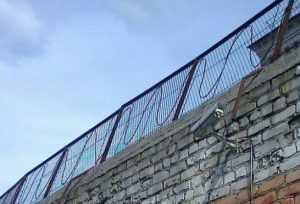 Полиция задержала беглеца из брянской колонии