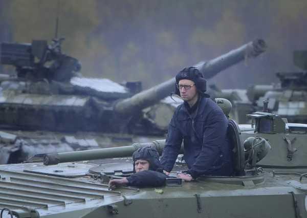 Украинская таможня на брянской границе перейдет под контроль англичан