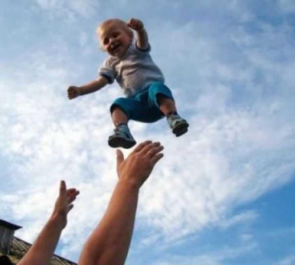 В Брянской области за полгода родились 6635 малышей