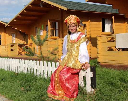 В брянской деревне Страшевичи случилось историческое побоище