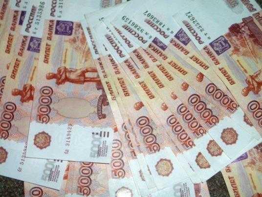 Полиция вернула 18-летнему брянцу украденные 70 тысяч рублей