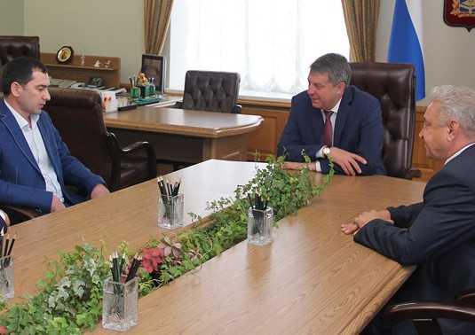 «Грозный Авиа» свяжет Брянск с Минеральными Водами и Москвой