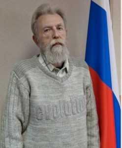 Архитектор Брянска Владимир Ющук отпраздновал юбилей и уволился
