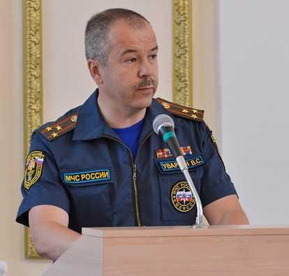 У брянской казны выявили 800 лишних подопечных из пожарной службы