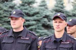 Уровень преступности в Брянске упал