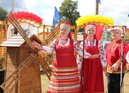На Свенской ярмарке брянцам споёт Кальянов