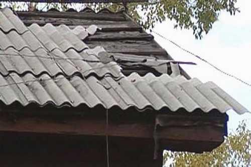 Пойман брянский юноша, обокравший ларек через крышу