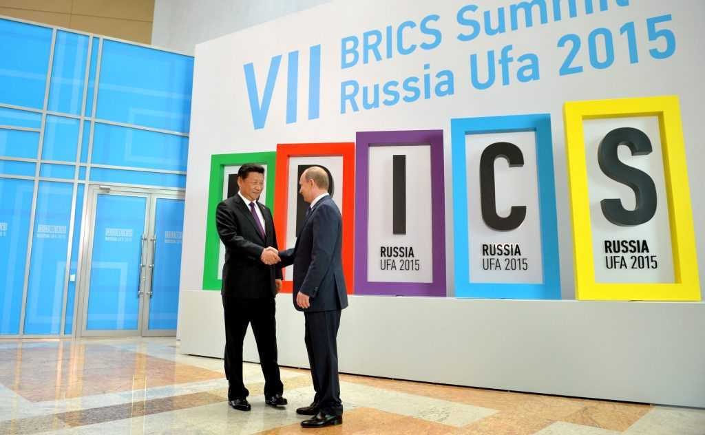 Россия – страна № 1 для инвестиций