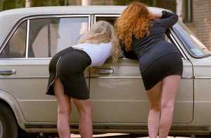 Клиентов проституток накажут штрафом и обязательными работами