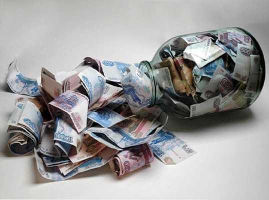 С кредитной карты жительницы Брянска пропали полтора миллиона