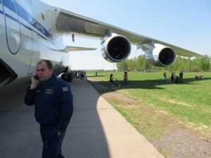 Брянский аэродром задействуют в конкурсе «Авиадартс-2015»