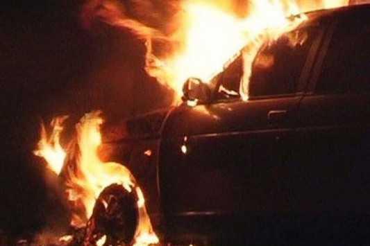 В Брянской области за сутки сгорела вторая «десятка»