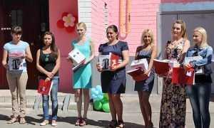 Тринадцать брянских сирот получили квартиры в Комаричах
