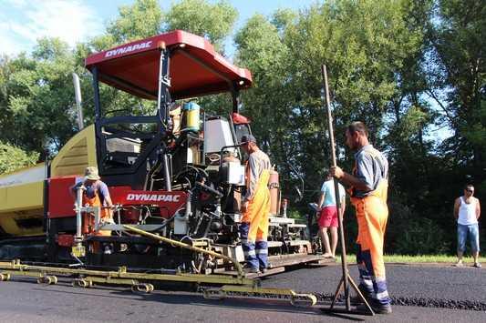 Брянская область получит от Медведева на сельские дороги 148 миллионов