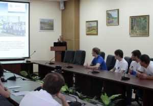 Брянские энергетики договорились с вузом о развитии стройотрядов