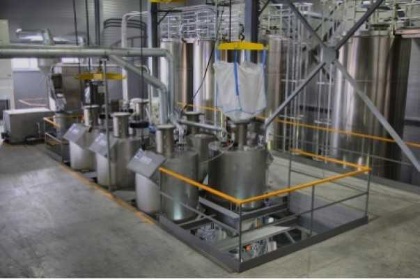 Брянский завод наноматериалов с уходом Чубайса получит второе дыхание
