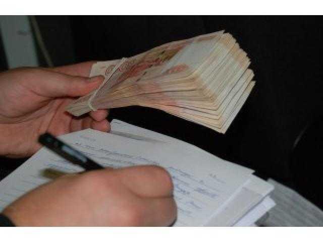 Брянский чиновник арестован за получение крупной взятки
