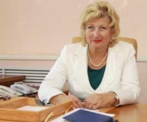 В администрации Брянска подтвердили отставку заместителя мэра Тереховой