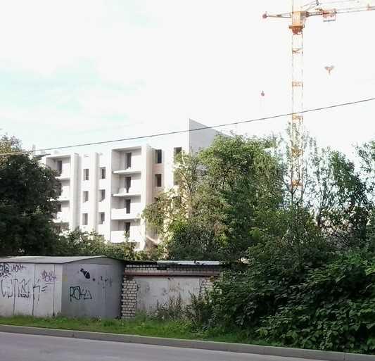 Строительную инспекцию Брянской области обвинили в беззубости