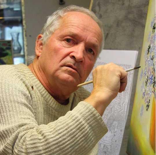 «Беседы о Шагале» с брянцами продолжит художник Поддубный