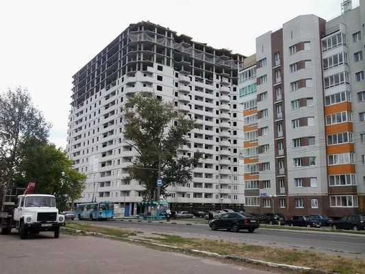Новым генпланом власти Брянска пообещали устранить все болевые точки