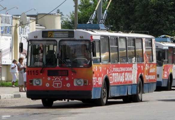Брянское УФАС будет разбираться с троллейбусным управлением