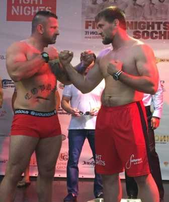Поединок брянского чемпиона Минакова покажут в прямом эфире