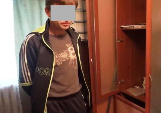 В Брянске задержали киевского бизнесмена со «спайсами»