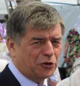 Глава Брянска: «Марцетти» в мэрии появился благодаря депутату Мамонову