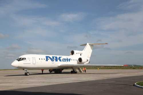 До брянского аэропорта пассажиров будет возить специальный автобус