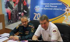 Дозиметристы рассказали о радиации в Брянской области