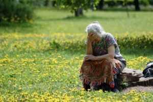 В брянском лесу нашли пропавшую три дня назад ягодницу