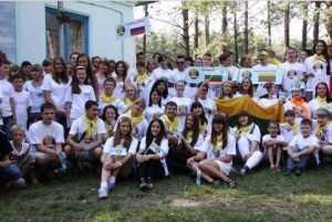 Школьники и студенты приедут в брянский лагерь на «Евровидение»
